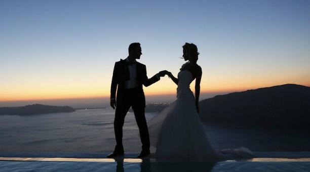 Santo-Wedding